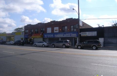 Utica Avenue Plumbing Supply 769 Utica Ave Brooklyn Ny 11203 Yp Com