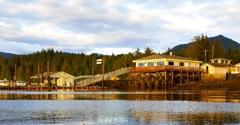 Clover Pass Resort - Ketchikan, AK