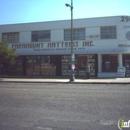 Paramount Mattress Inc