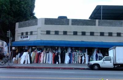 Eco Fabric - Los Angeles, CA