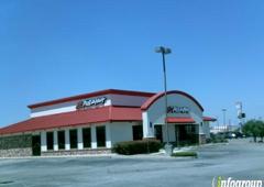 Pizza Hut - San Antonio, TX