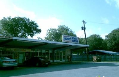 Kwik Wash - San Antonio, TX