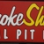 Smoke Shack Barbeque - CLOSED