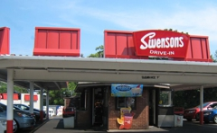 Swenson's - Drive In & FOOD TRUCK