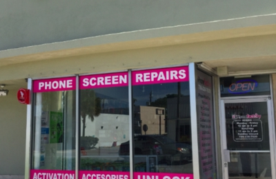 iPhone Factory - Miami Beach, FL