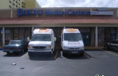 Ramirez, Ciro A, MD - Hialeah, FL