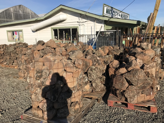 Broadway Landscape Materials - American Canyon, CA