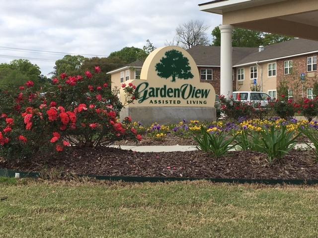 Garden View Assisted Living 3130 Jones Creek Rd Baton Rouge LA