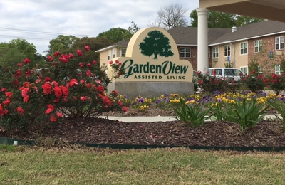 Exceptional Garden View Assisted Living   Baton Rouge, LA