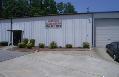 Norcross Transmission Service - Norcross, GA