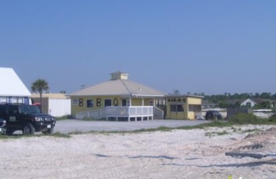 Moe's Original Bar B Que - Orange Beach, AL