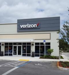 Verizon - Coral Springs, FL