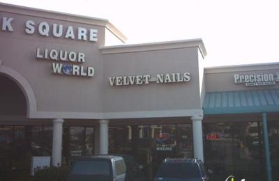 Vivians Nail's & Spa - San Antonio, TX