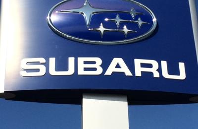 Olathe Subaru - Olathe, KS