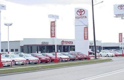 Tejas Toyota Humble Tx