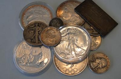 ABC GT Coins - Honolulu, HI
