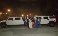 Starline Limousine & Charter