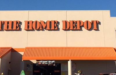 The Home Depot 40 Park Place Dr Covington La 70433 Yp Com