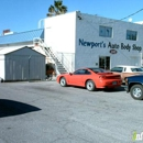 Newport's Auto Body Shop