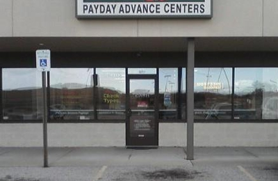 Payday loans in Fruitport, MI