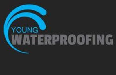 Young Waterproofing Co   Buffalo, NY