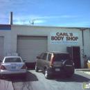 Carl's Body Shop