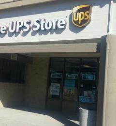 The UPS Store - Orangevale, CA