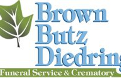 Brown Butz Diedring Funeral Home 515 E 53rd St Anderson In