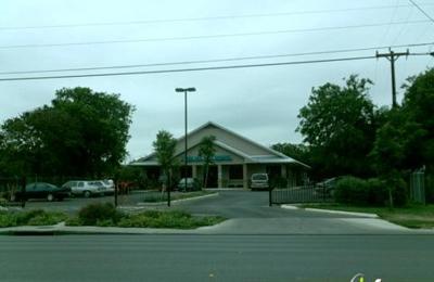 Alamo Dog & Cat Hospital - San Antonio, TX