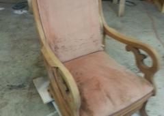 McCracken Furniture Repair U0026 Refinishing   Memphis, TN