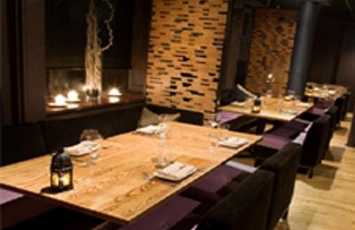 Karma Restaurant & Bar - Philadelphia, PA