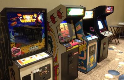 Arcades In Mn >> Rent My Arcade 804 Sherwood Ave Saint Paul Mn 55106 Yp Com