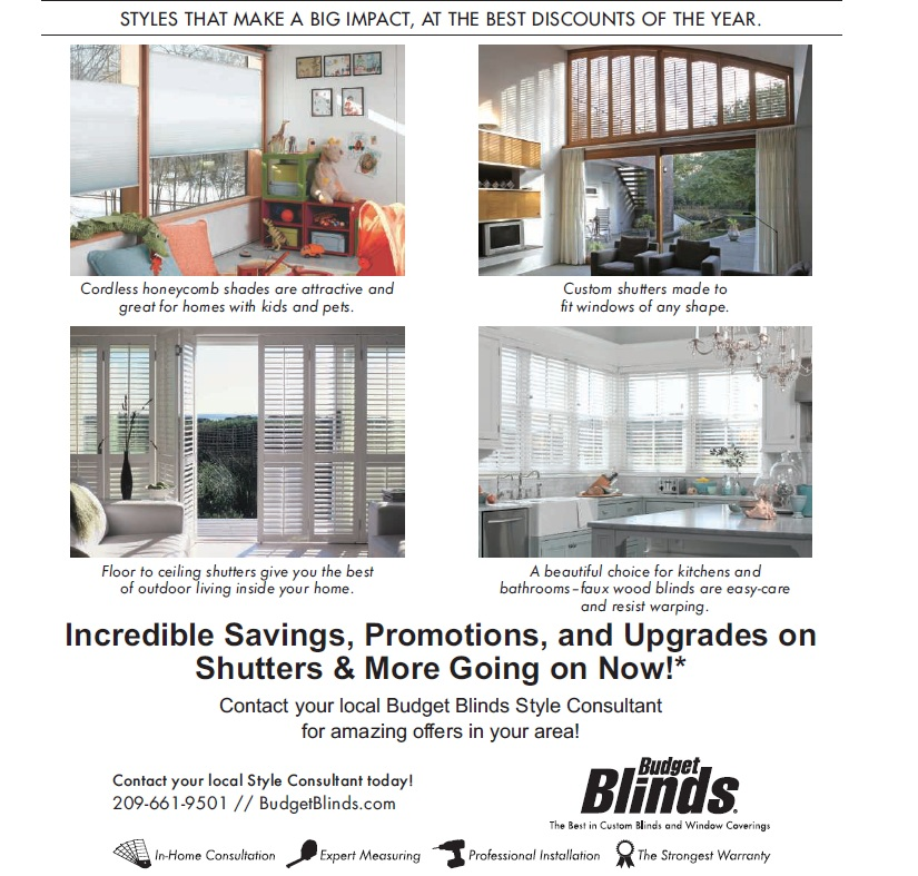 View Our Work Budget Blinds Fairfield Vacaville Ca