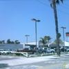 McPeek's Anaheim Dodge