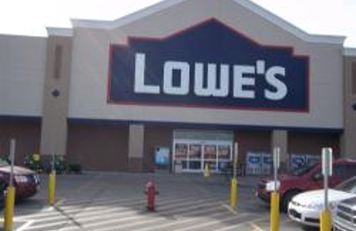 Lowe's Home Improvement - Kansas City, MO