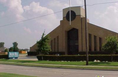 Arapaho Road Baptist Church - Garland, TX