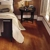 Traditional Hardwood Floors