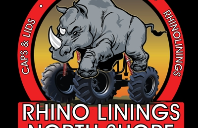 Rhino Linings N.S. Truck Accessories - Mount Sinai, NY