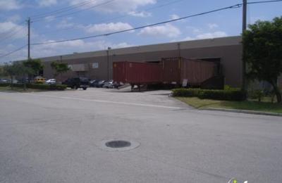 Zeatrans Logistics Corp - Miami, FL