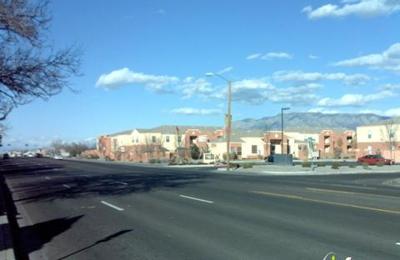 Aspen Ridge - Albuquerque, NM