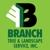 Branch Tree Service