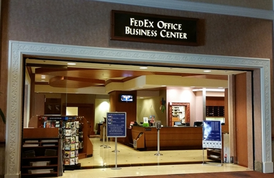 FedEx Office Print & Ship Center - Las Vegas, NV