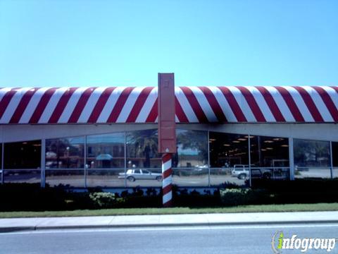 Robert S Christmas Wonderland 2951 Gulf To Bay Blvd