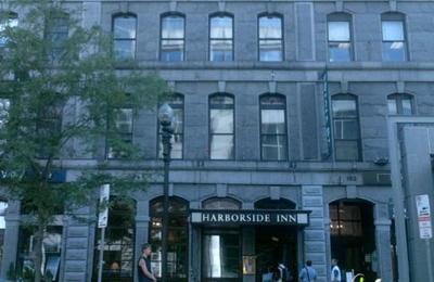 Harborside Inn - Boston, MA