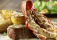 LongHorn Steakhouse. Our tender, center-cut filet paired with a fire-grilled cold-water lobster tail drizzled with citrus butter.