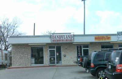 Dandyland Custom Tattoos & Body Piercing - San Antonio, TX