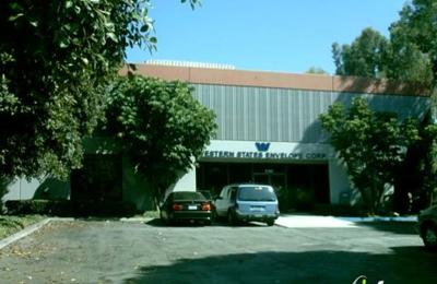 Western States Envelope Corp. - Fullerton, CA