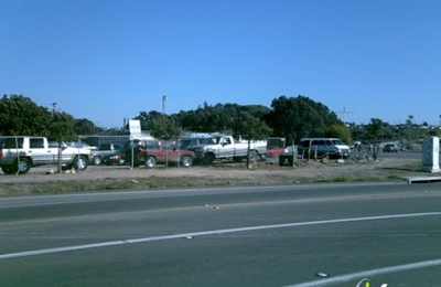 Sam's Muffler & Radiators - Chula Vista, CA