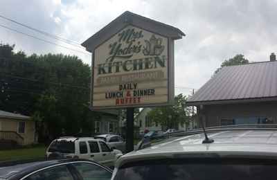 Mrs Yoder\'s Kitchen Millersburg, OH 44654 - YP.com