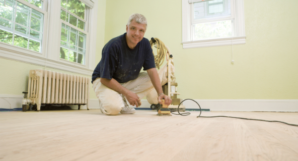 Flooring Contractors J B Courtney Division Of Shaffer